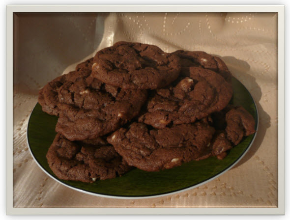 triple-chocolate-cookies-recepie